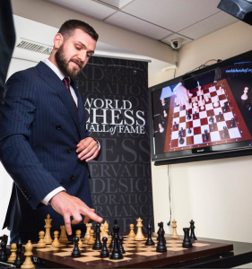 On Chess: The Blueprint of a Chess Professional